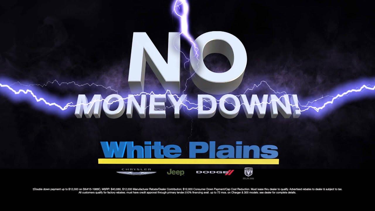 white plains chrysler jeep dodge ram summer clearance event youtube. Black Bedroom Furniture Sets. Home Design Ideas