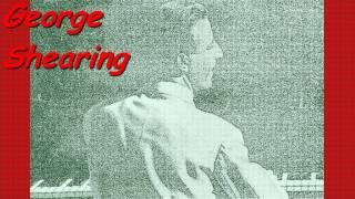 Video George Shearing - Consternation (1948) download MP3, 3GP, MP4, WEBM, AVI, FLV November 2017