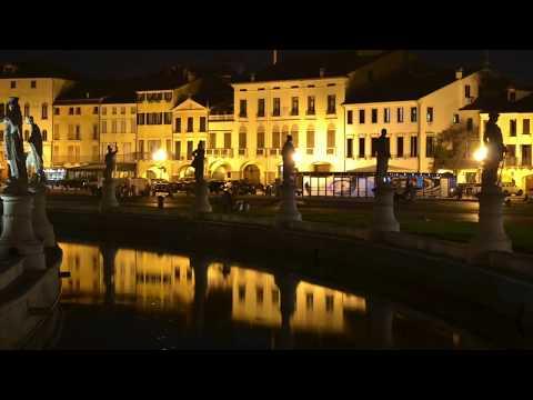 A stroll in Padua