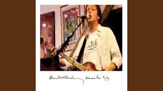 I've Got A Feeling (Live At Amoeba 2007)