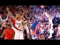 Damian Lillard shocks entire crowd after hits game-winner against the Thunder