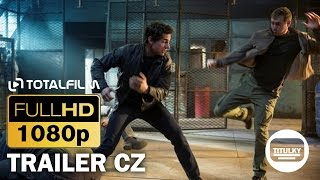 Jack Reacher: Nevracej se (2016) CZ HD trailer 2.