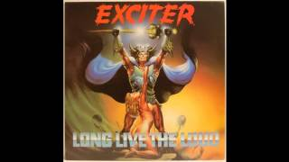Watch Exciter Born To Die video