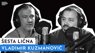 ŠESTA LIČNA: Vladimir Kuzmanović o nastupima Partizana i Crvene zvezde u Evrokupu | S01E01