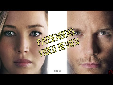 Passengers Video Review (SPOILER FREE)