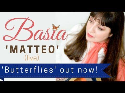 Basia  Matteo  2018