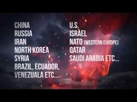 World War 3 Started Just Look Around In The World