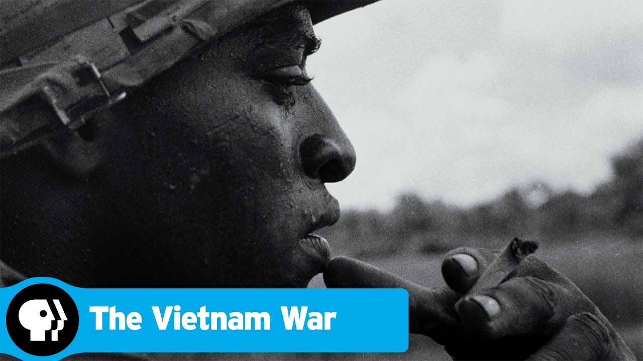 38eedfb30a2 THE VIETNAM WAR   Extended Look   PBS - YouTube