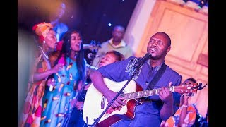 Ukai tugoce (psalms 95). kamau karongo. live kikuyu worship. brackenhust hotel, limuru.