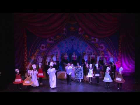 "Riverdale Children's Theatre presents ""Beauty and the Beast"" 2014"