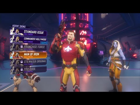 Agents of Mayhem: Quick Look
