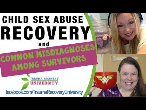 Common Misdiagnoses Among Adult Survivors