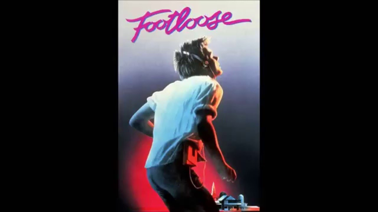 01 Kenny Loggins Footloose Original Soundtrack Footloose 1984