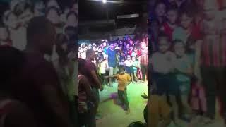 झापा झापाली यस्पाली को viral Dance बिस्वकर्म पुजाको