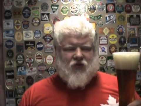 Niagara College Johnny Aloha IPA : Albino Rhino Beer Review