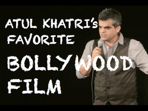 EIC: Atul Khatri's favorite Bollywood film