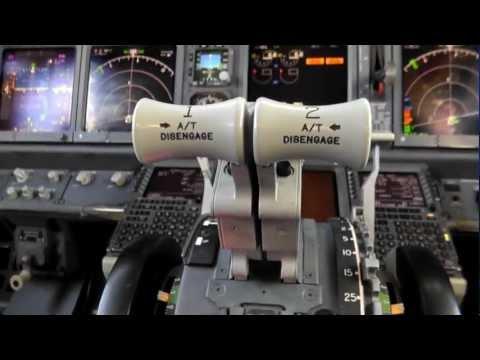 737 VS A320|Basic Cockpit Differences