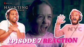 THE HAUNTING OF BLY MANOR EPISODE 1x7 (2020) REACTION