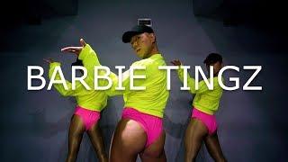 Nicki Minaj - Barbie Tingz | WACOON choreography | Prepix Dance Studio