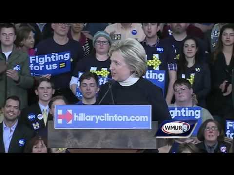 Democratic roundup: Sanders dominates NH