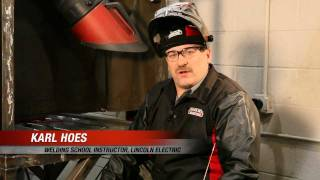 Tips from the Experts: TIG Welding Steel