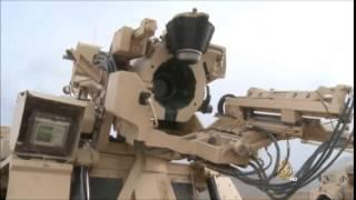 قوات سعودية تتوغل داخل الأراضي اليمنية وتستعيد مناطق بصعدة من الحوثيين
