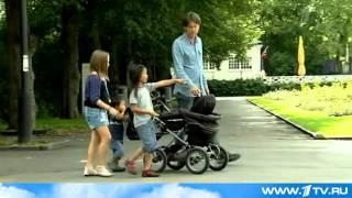 1 канал. Соцслужбы Норвегии отобрали у россиянки троих детей