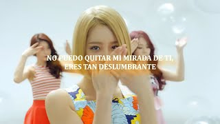 GIRL'S DAY- Hello Bubble (Sub. Español)