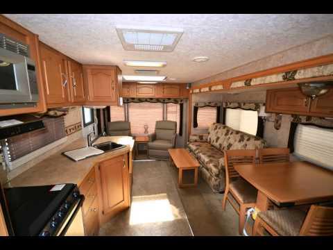 2007 General Coach Citation Supreme RVs RV For Sale In Kelowna, British Columbia