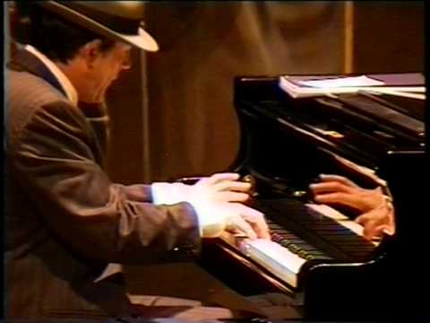 Boogie-woogie blues piano - Pascal Wintz