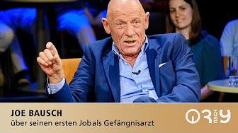 Joe Bausch Kirsten Bausch