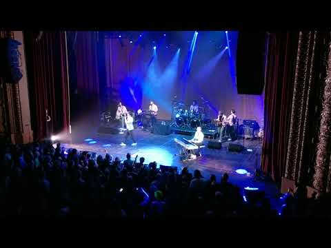 Sparks - Missionary Position - Live Palace Theater Los Angeles Nov 14, 2018