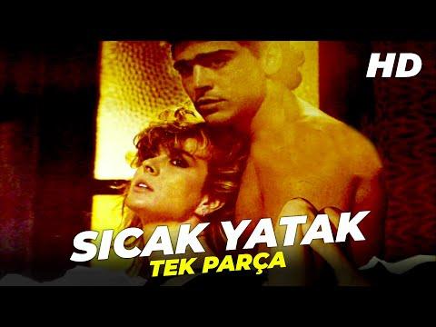Sıcak Yatak | Harika Avcı Eski Türk Filmi  İzle