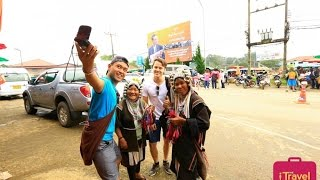Chiang Rai, Thailand (Part 2)