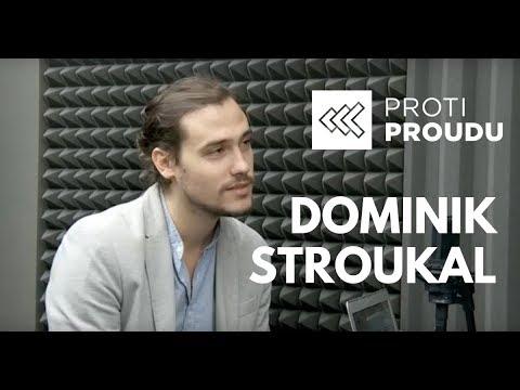 Dominik Stroukal o kryptoměnách a budoucnosti peněz