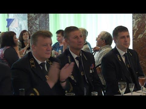 «Южный Кузбасс» поздравляет своих ветеранов с Днём шахтёра