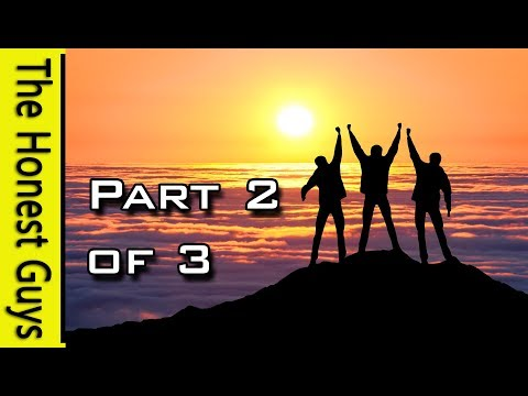 How to Change Your Life with Affirmations Part 2 of 3
