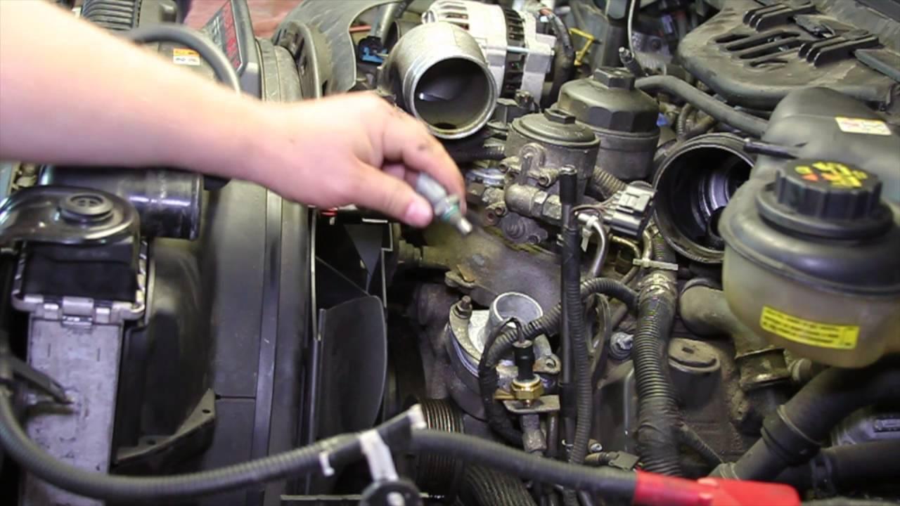 Wiring Diagram For Ford E 150 2010 Reemplazo Ford 6 0l Powerstroke Sensor De La Temperatura