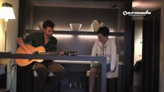 I Surrender - Unplugged Hotel Room Version with Cathy Burton and Eller van Buuren