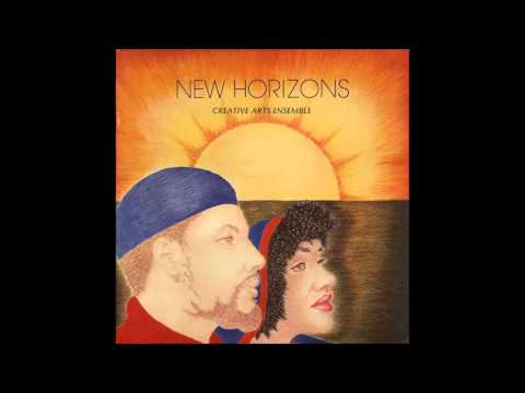 Creative Arts Ensemble ‎- New Horizons