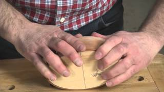 How To Bend Wood For Shaker Boxes