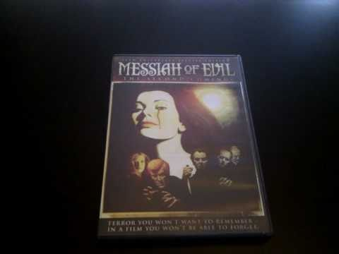DVD Review - Messiah of Evil