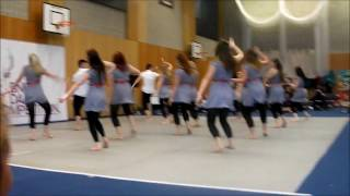 University of Bedfordshire Dance Society