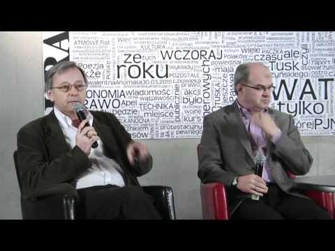 Nowy Ekran - Debata: Bezpieczeństwo Polski #1