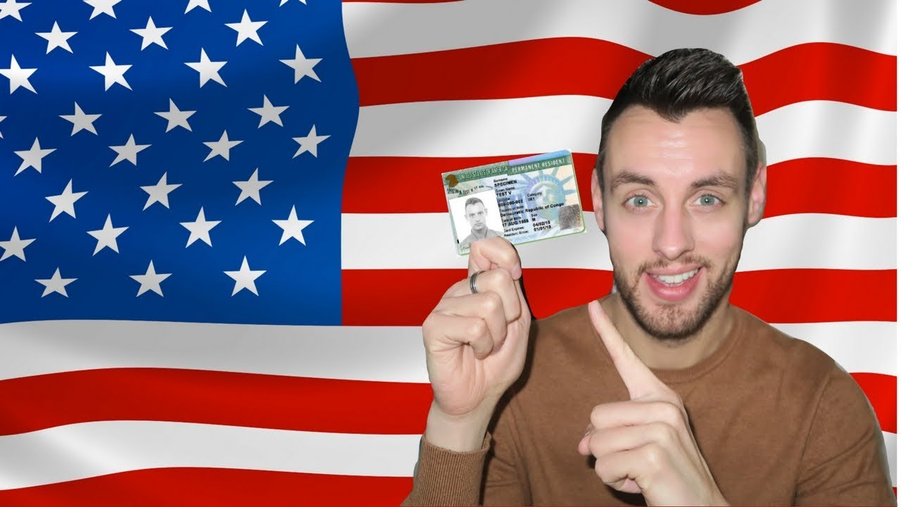 How To Get The Green Card English Subtitles