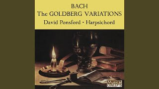The Goldberg Variations, BWV 988: Variation 18, Canone alla Sexta