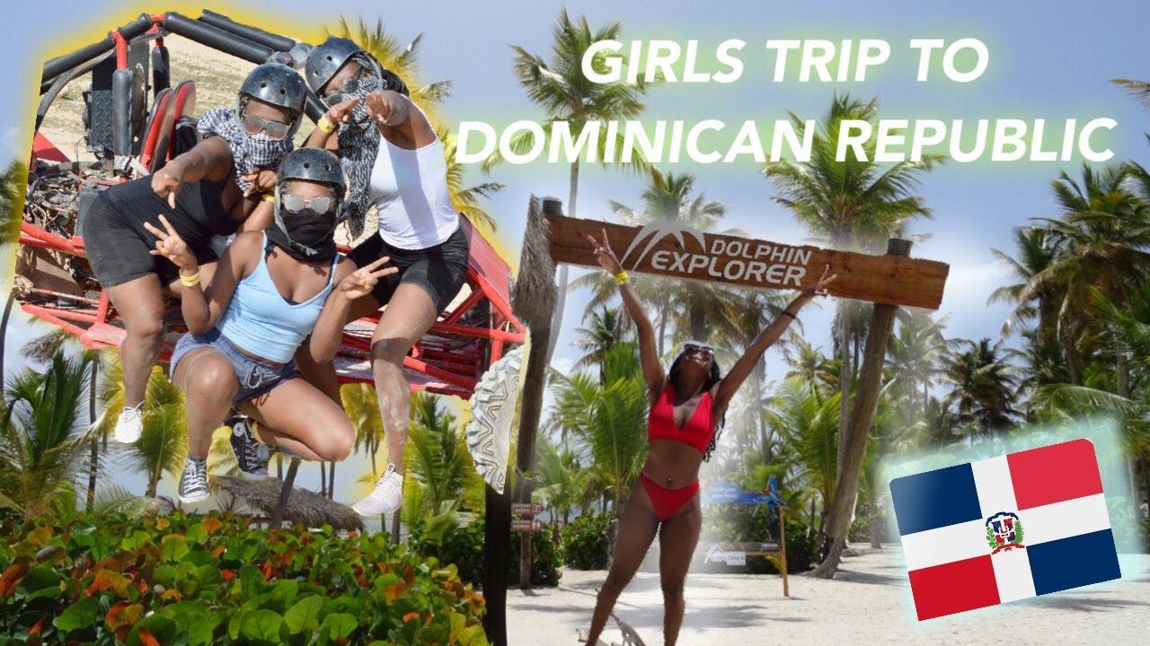 Erotic vacation dominican republic