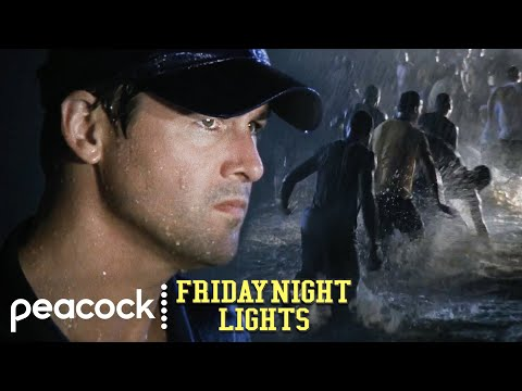 Taylor Makes The Panthers Earn His Respect | Friday Night Lights