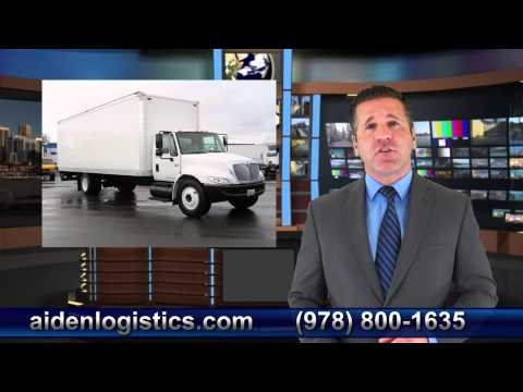 Cheap LTl freight rates, courier, delivery- Boston MA