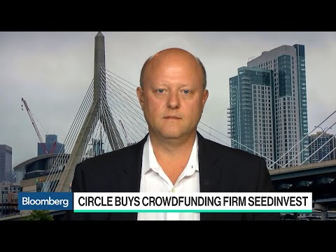 Why Circle Internet Agreed to Buy Crowdfunding Firm SeedInvest